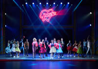 Grease- Das Musical